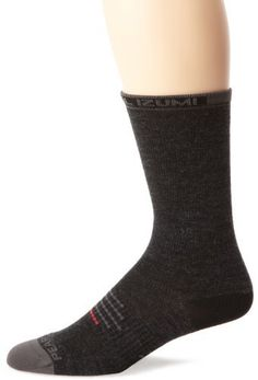 Pearl Izumi Men's Elite Tall Wool Sock by Pearl iZUMi. $10.71. Pearl Izumi product is built to last the lifetime of the garment, and this is how long we will stand behind it. Product purchased from an authorized dealer or retailer is fully warranted to the original owner against defects in materials and workmanship. ELITE Tall Wool socks combine the great benefits of Merino Wool with the excellent fit of our ELITE Series socks.. Our 4 core fabric technologies (Transfe...