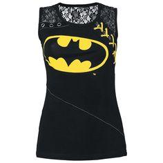 Perfect Batman Shirts For The Female Bat Fan