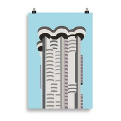 Torres Blancas Bookends, Posters, Home Decor, Towers, Buildings, Architects, Pretty, Hearts, Decoration Home