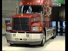 Some Fiats Coupe in the Trucks at IAA Hannover 1994 - YouTube