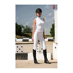 Pantalón de equitación Clo de Equi-thème para mujer