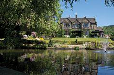 East Lodge in Derbyshire, Wedding Venue