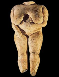 Neolithic Figurine Malta