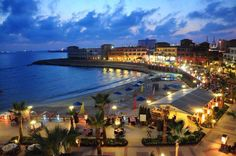 Tartous, Syria. I would love to be able to go back one day. I hope Syria will still be standing after these wars.