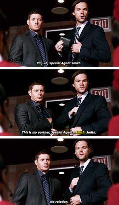 [gifset] 10x05 Fan Fiction #SPN #Dean #Sam