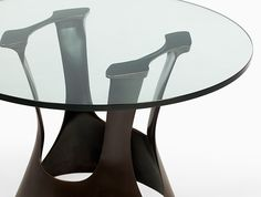 Gunsight Table