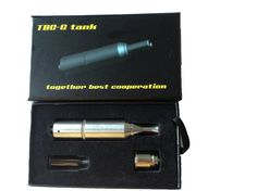 GLV 510 SS Atomizer w/ Glass Bottle [GLVGLSSRBDAT] - $4.99 :