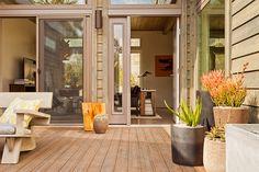 C6: a zero energy modern prefab home!