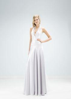 Bridal dress D6512