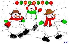 Christmas - анимация на телефон №740123