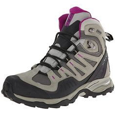 Women's Conquest GTX Boot -- Want additional info? Click on the image. (This is an affiliate link and I receive a commission for the sales) #Outdoor