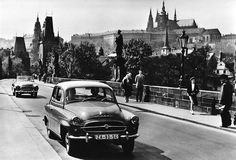 Old Pictures, Old Photos, Czech Republic, Time Travel, Magick, Transportation, Charles Bridge, Europe, In This Moment