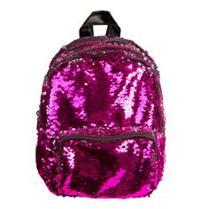 The Fashion Angels Magic Sequin Collection is the new trend taking over social media and the Mini Backpacks are a must-have for girls of any age. Sequin Backpack, Tote Backpack, Fashion Backpack, The Colour Of Magic, Mini Mochila, Fashion Angels, Cute Handbags, Luxury Handbags, New Trends