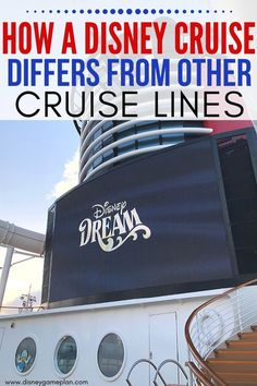 If you are not sure if the cost of the Disney Cruise Line is worth it, then consider this Disney Cruise Line comparison with other options. Packing List For Cruise, Cruise Tips, Cruise Travel, Cruise Vacation, Disney Travel, Disney World Tips And Tricks, Disney Tips, Disney Magic, Family Vacation Destinations