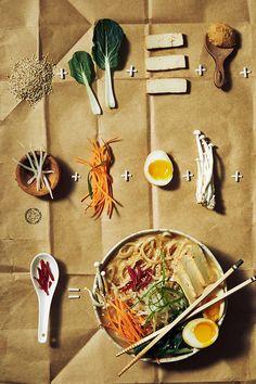 """ Winter Warmers: DIY Ramen We first met ramen in college. Fast, cheap and microwave-friendly, it was love at first… > "" Winter Warmers: DIY Ramen We met ramen in college. Fast, cheap and..."