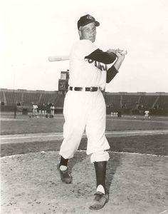 Al Rosen, Cleveland Indians
