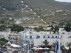 Going Greek: Trip Hi