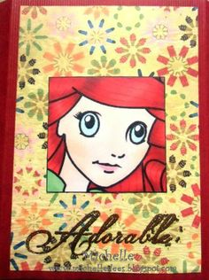Aurielle from Anonymous Stamps Anonymous, I Card, Stamps, Crafts, Seals, Manualidades, Handmade Crafts, Postage Stamps, Craft