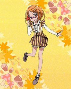 調辺アコ 栗色ストライプパンツ -プリキュア つながるぱずるん攻略Wikiまとめ【キュアぱず】 - Gamerch Glitter Force, Pretty Cure, I Love Anime, Magical Girl, All Star, Ranger, The Cure, My Photos, Seasons