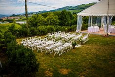 A magical wedding celebrated on the outskirts of Getaria, in a walled medieval town with a long seafaring tradition.