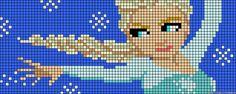 perler beads template - Google Search