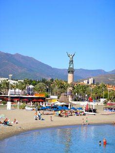 www. Marbella / Puerto Banus, Costa del Sol Best holiday ever! Puerto Banus, Andalucia, Malaga, Night Club, Dolores Park, Spain, Beach, Holiday, Travel