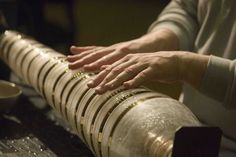 Glass Harmonica, invented by Benjamin Franklin, revived by others