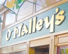 O'Malley's, Seal Beach