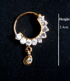 Call or whatsup 9828283403 Nath Nose Ring, Gold Nose Rings, Silver Nose Ring, Nose Stud, India Jewelry, Pearl Jewelry, Wedding Jewelry, Jewelery, Nose Ring Designs