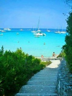 Antipaxos Island,Greece