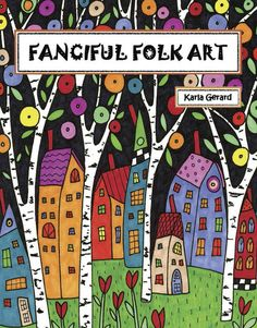 This collection of over 45 whimsical patterned illustrations provides an…