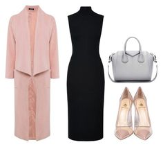 """""""Untitled #245"""" by batistawilmarie ❤ liked on Polyvore featuring Harrods, Semilla, Givenchy, women's clothing, women's fashion, women, female, woman, misses and juniors"""