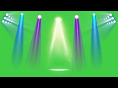Color Disco Lights Green screen Effect Video - YouTube Green Background Video, Blur Background In Photoshop, Green Screen Video Backgrounds, Iphone Background Images, Banner Background Images, Light Background Images, Happy Birthday Template, Happy Birthday Video, New Wallpaper Hd