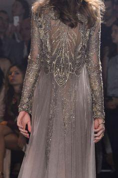 Sansa Stark - Elie Saab Haute Couture Fall 2015