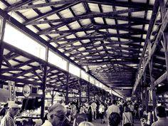 Ithaca Farmers Market visitithaca.com