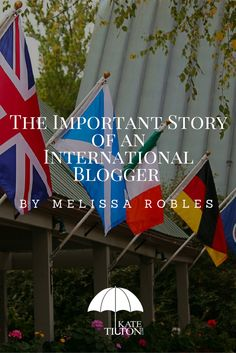 On the blog today Melissa Robles shares her story about becoming an international book blogger. A must-read for anyone thinking about opening a book blog!