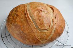 My Recipes, Bread Recipes, Cake Recipes, Favorite Recipes, Cooking Bread, Bread Baking, Pita, Food Wishes, Romanian Food