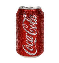 svarovski coke can