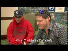 Entrevista a Daddy Yankee para Viva La Mañana