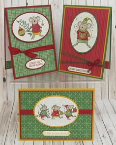 stampin up christmas magic cards Christmas Cards 2017, Stamped Christmas Cards, Homemade Christmas Cards, Stampin Up Christmas, Noel Christmas, Xmas Cards, Homemade Cards, Holiday Cards, Christmas Stockings