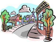 Δραστηριότητες, παιδαγωγικό και εποπτικό υλικό για το Νηπιαγωγείο & το Δημοτικό: ΓΕΙΤΟΝΙΑ-ΠΟΛΗ
