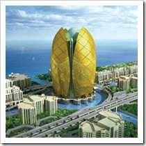Nuovo hotel di lusso inaugurato a Dubai