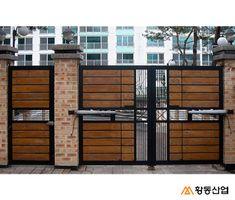 더메탈, 금속 제품의 모든 것 Home Gate Design, Grill Gate Design, House Main Gates Design, Fence Gate Design, Steel Gate Design, Front Gate Design, House Front Design, Gate Designs Modern, Modern Fence Design