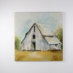 Lois+Arrechea+Barn+Painting+-+ Light+construction,+most+of+her+paintings+can+hang+straight+with+a+single+anchored+nail Not+your+style?+Much+of+our+canvas+art+is+purchased+immediately+by+customers+and+designers+on+our+mailing+list+as+soon+as+it+arrives.+Be+the+first+to+know+when+canvas+art+arrives+bysigning+up+for+our+canvas+art+mailing+list Looking+for+a+specific+size+and+color?+Call+us+(901-850-0892)+and+we+will+put+you+on+a+special+form+to+be+called+when+that+color/size+arrives+that+mig...