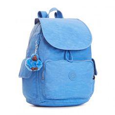 Kipling Ravier Backpack - Blue Skies - Kipling #kipling #fashion #ss16