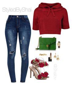 Its Not You by slimb on Polyvore #StyledByShai IG: Shailov