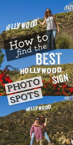 When visiting LA it's inevitable you're going to see the iconic Hollywood sign as you're either driving around or exploring the city. Most people who visit LA also want to ... Read More