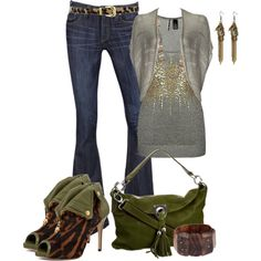 """Untitled #296"" by johnna-cameron on Polyvore"