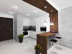 Aranżacja i projektowanie wnętrz - przykładowe realizacjeProjekty aranżacji kuchni i łazienki oraz innych wnętrz | galeria