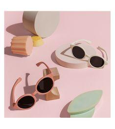 Gafas de Sol Bebé arcilla IZIPIZI #gafasdesol #kidssunglasses #gafasdesolparaniños #sunglasses #izipizi